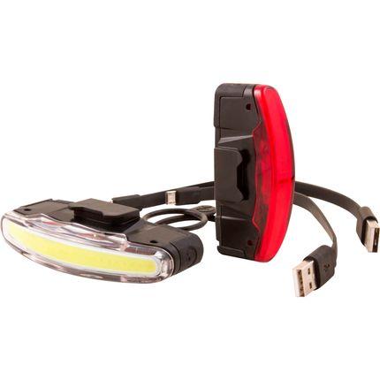 Spann verl set Arco opl USB