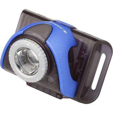 Ledlenser koplamp B5R usb stuurbocht blauw