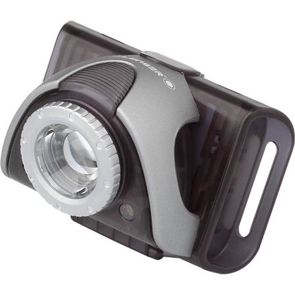 Ledlenser koplamp B5R usb stuurbocht grijs