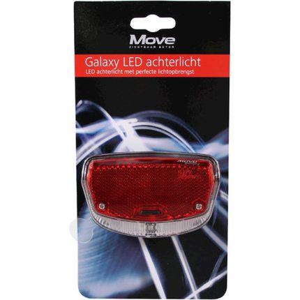 Move refl/a licht Galaxy auto krt