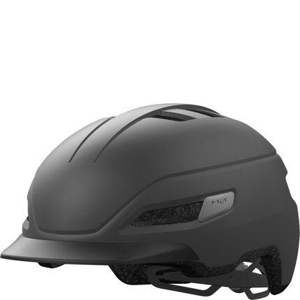 MET helm Corso 58-62 zwart
