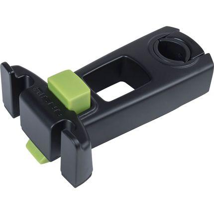 Ahead stuurpenhouder voor KF adapterplaten - zwart