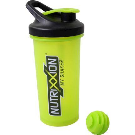Nutrix Shaker 700cc groen
