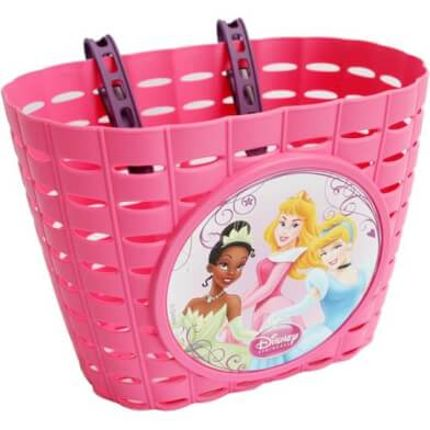 Widek mand pvc Princess Dreams roze