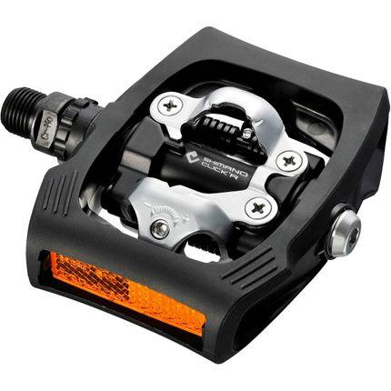 Shim pedalen Click R T400