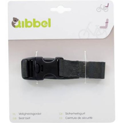 Qibbel gordelsysteem Junior 6+