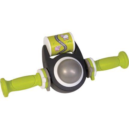 Qibbel toybar groene handv