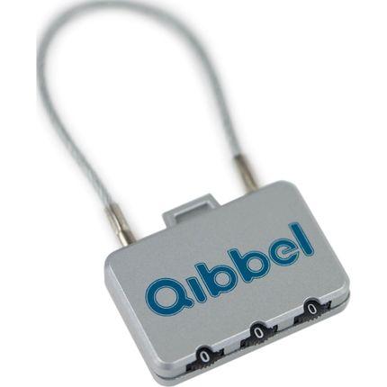Qibbel air slot lang geschikt voor mini en maxi