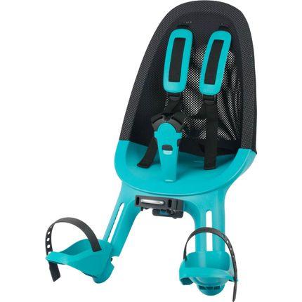 Kinderzitje voor Qibbel Air - Turquoise