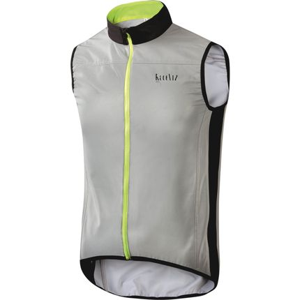 Raceviz Bodywear Stelvio XS reflecterend