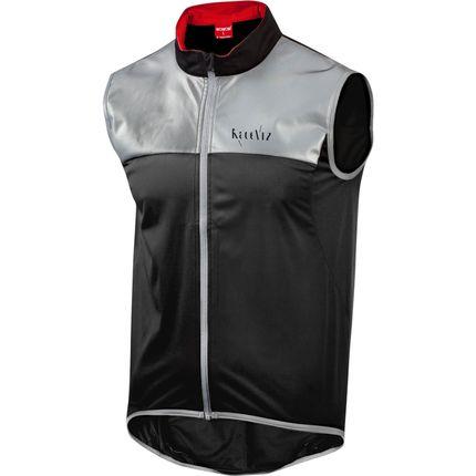 Raceviz Bodywear Koppenberg L black