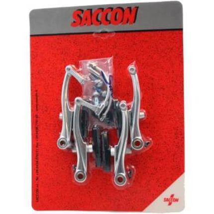 Saccon v-br set v + a aluminium