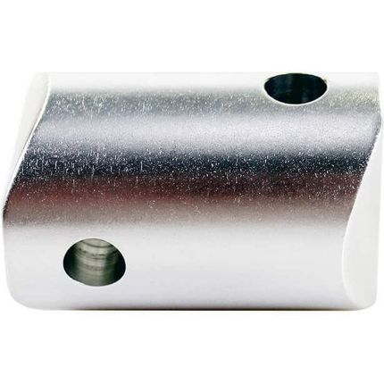 Raket aluminium blok tbv koppeling tandembike