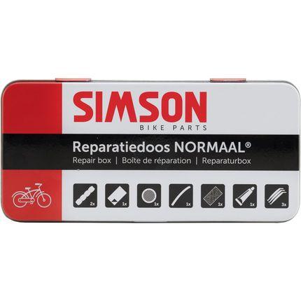 Simson reparatie doos Normaal met clip