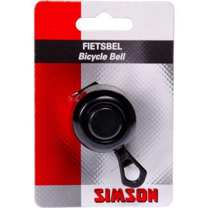 DB0904A Simson bel Compact zwart