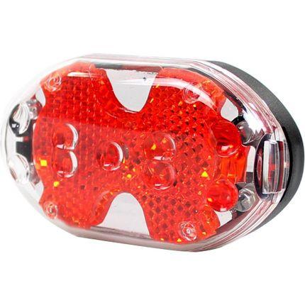 Simson a licht 5 led