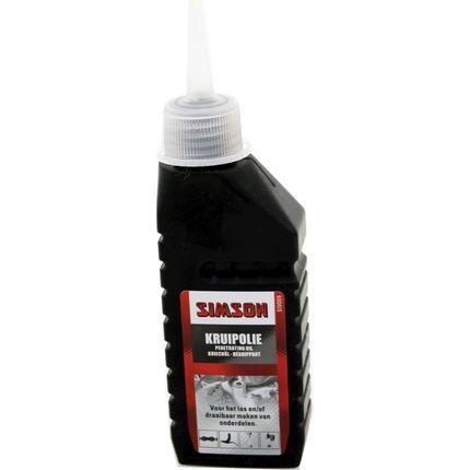 Simson kruip olie 100ml