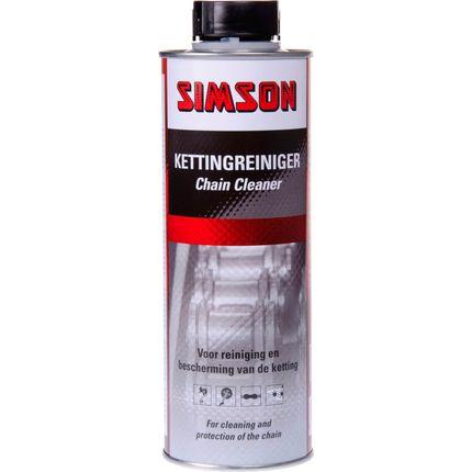 Simson achterwielreiniger 500ml
