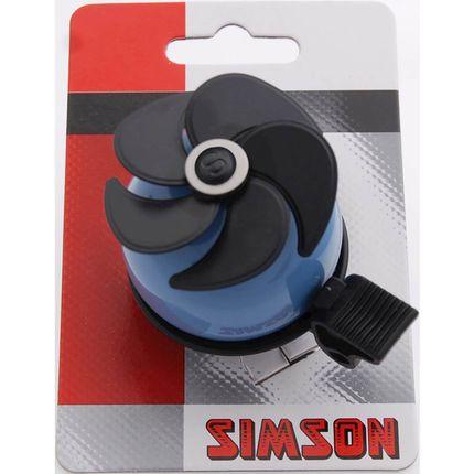 Simson bel Air bl/zwart