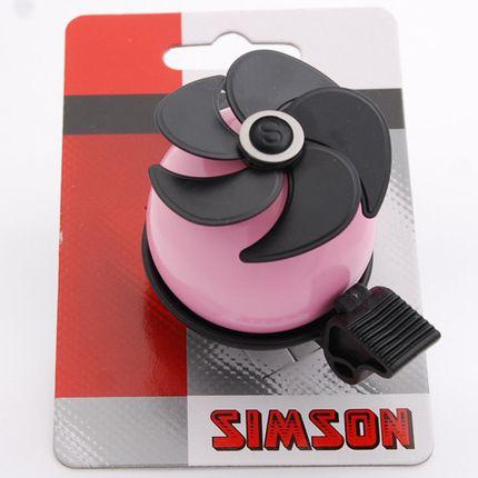 Simson bel Air rz/zwart
