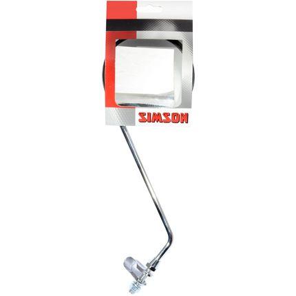 Simson spiegel groot