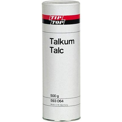 Tip-Top talkpoeder 500 gram