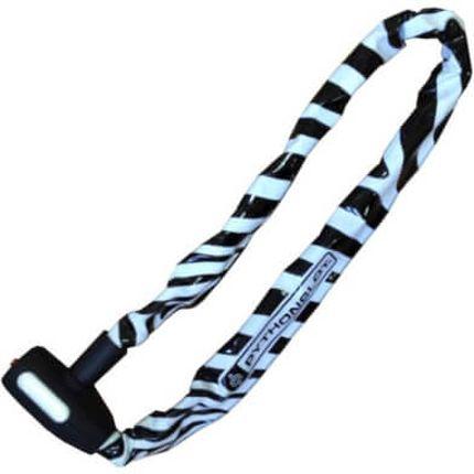 Python kett slot 6X90 kop zebra