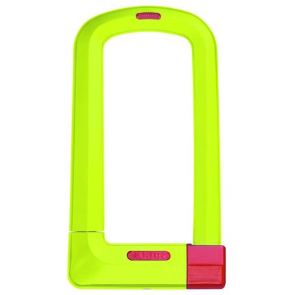 Abus beugelslot uGrip 501 lime
