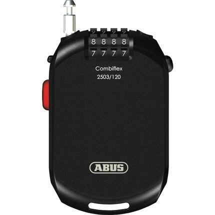 Abus kabelslot Combiflex 2503/120 C/SB