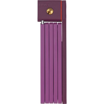 Abus vouwslot Bordo uGrip 5700 purple