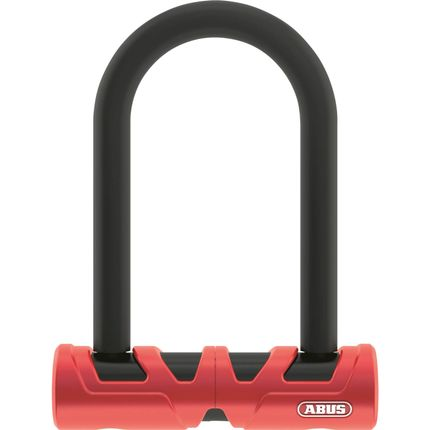 Abus Beugelslot Ultimate 420/150 + 10/120