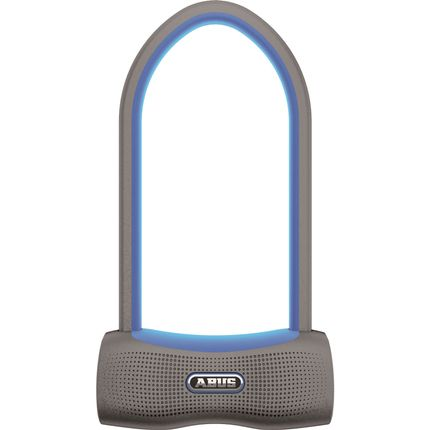 SLOT ABUS BEUGEL SMARTX 770A 230MM GRY/ZW
