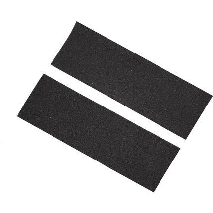 Velox stuurlint kurk zwart