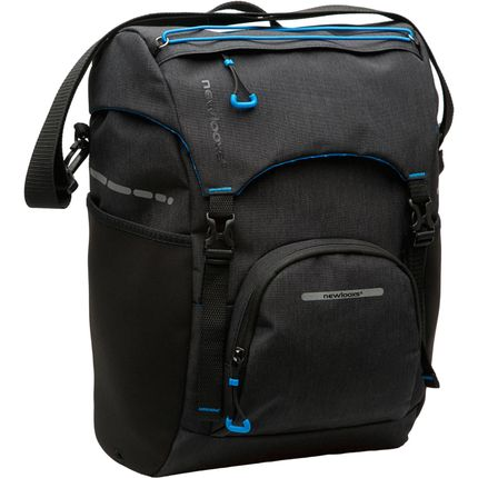 NL tas Rear Rider Sports zwart