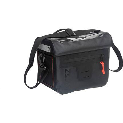 Stuurtas Varo KLICKfix Handlebar bag - zwart