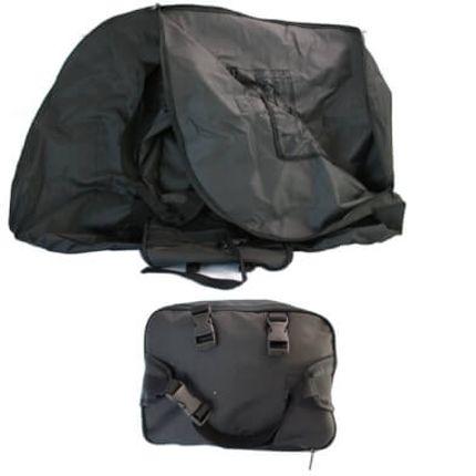 Mirage tas vouwf 16/20 inch