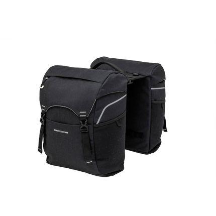 Dubbele bagagedragertas Sports Double MIK - 32