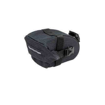 Zadeltas Sports Saddle Bag - 0,9 liter - zwart