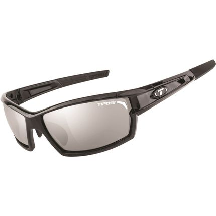 Tifosi bril CamRock gloss zwart