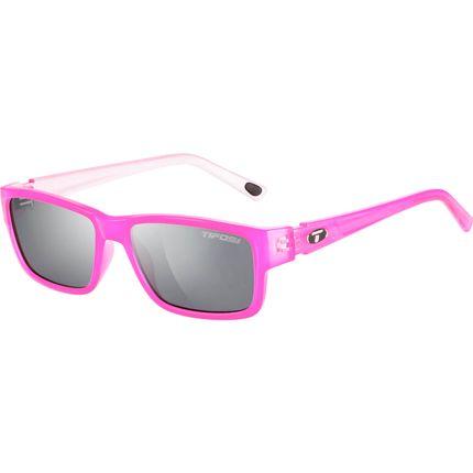 Tifosi bril Hagen neon roze