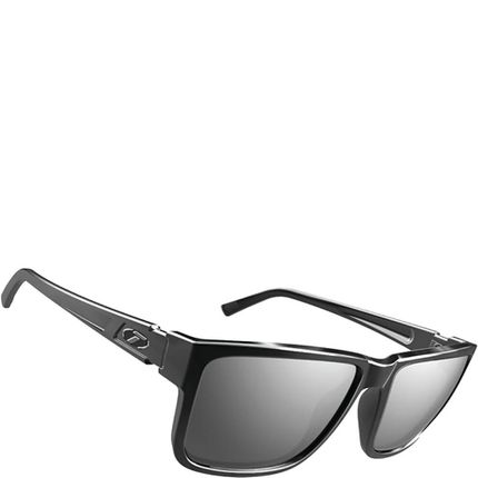Tifosi bril Hagen XL gloss zwart
