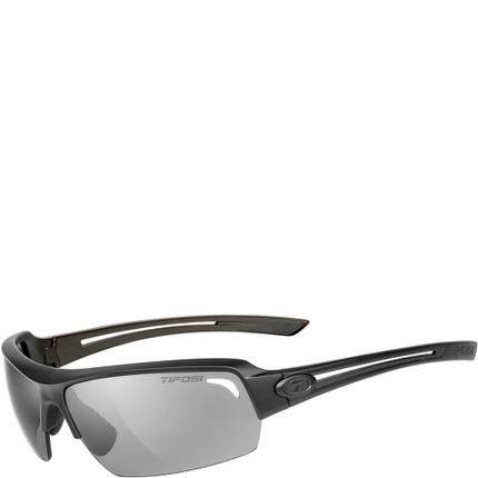 Tifosi bril Just mat zwart smoke