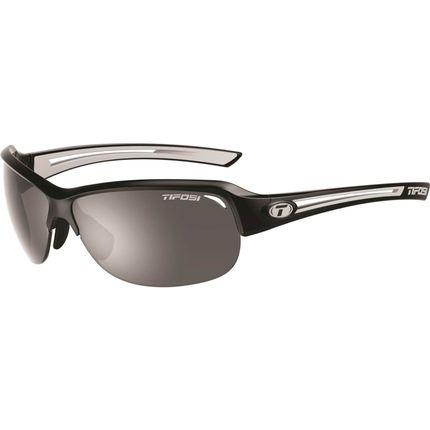 Tifosi bril Mira zwart/wit smoke