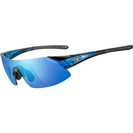 Tifosi bril Podium XC crystal blauw clarion blauw