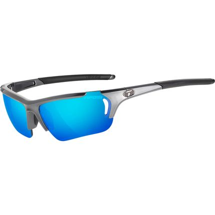 Tifosi bril Radius FC gunmetal clarion blauw