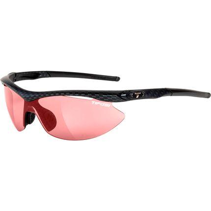 Tifosi bril Slip carbon fototec rood