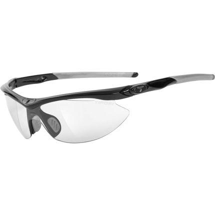 Tifosi bril Slip race zilver fototec