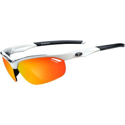 Tifosi bril Veloce wit/zwart