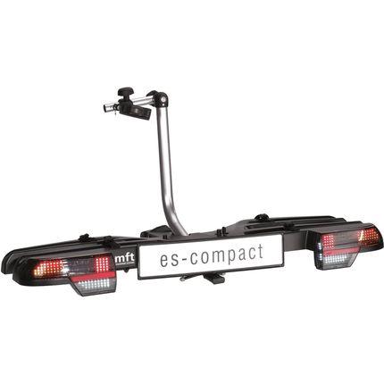 MFT fietsdrager ES Compact 2f Led