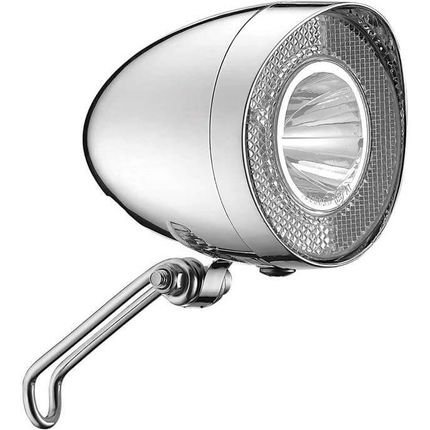 Union kopl Retro led dyn chroom krt